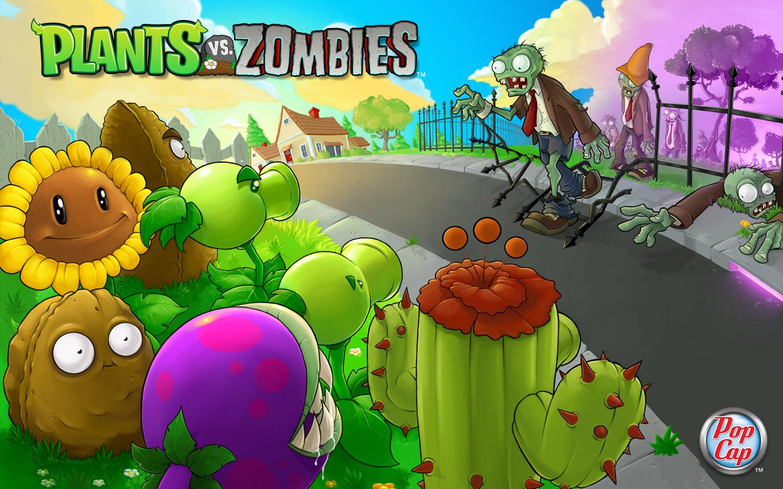 1440 × 900 en anunciado plants vs zombies 2 para 2013 @locosdel136