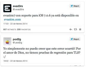 Evasi0n7 1.0.6 @LOCOSDEL136