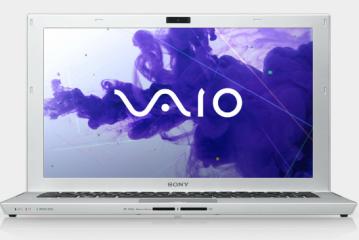 Sony-VAIOZ-CarbonFiberSilver